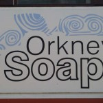 Orkney Soap