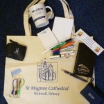 Various Promotional Products & Stationary